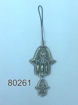 80261 - ADORNO JAMSA GRANDE + CHICO