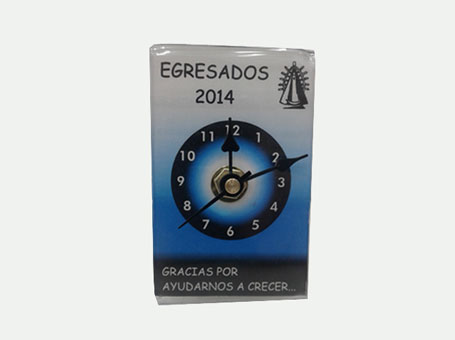 72232E - RELOJ SMALL CON DISEÑO TURQUESA Y NEGRO